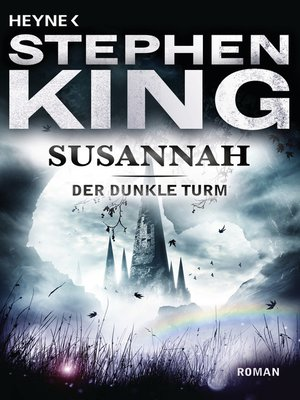 cover image of Susannah