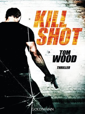cover image of Kill Shot