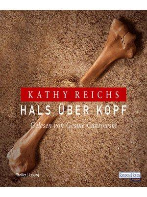 cover image of Hals über Kopf