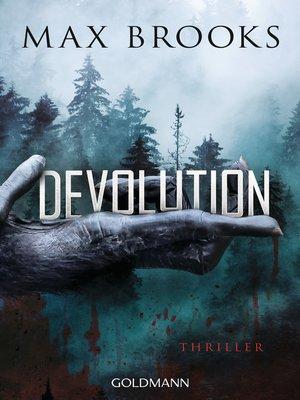 cover image of Devolution