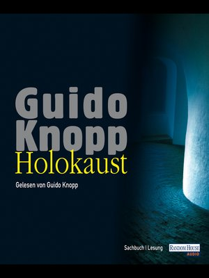 cover image of Holokaust