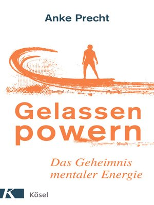 cover image of Gelassen powern