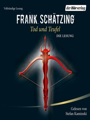 cover image of Tod und Teufel