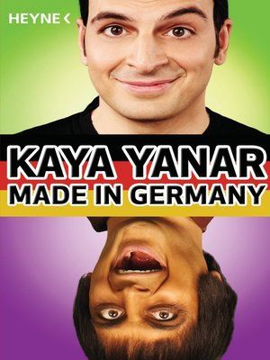 cover image of Made in Germany