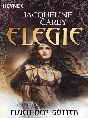 cover image of Elegie--Fluch der Götter