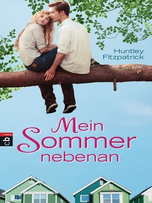 cover image of Mein Sommer nebenan