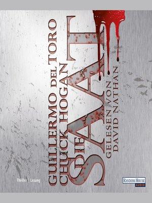 cover image of Die Saat
