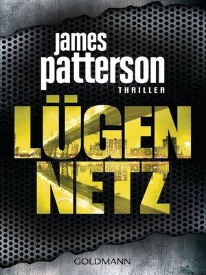 cover image of Lügennetz
