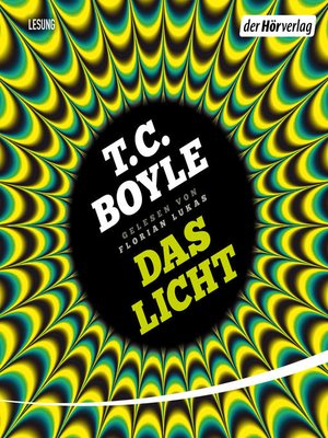 cover image of Das Licht