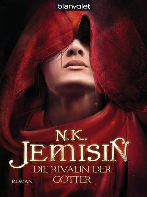 cover image of Die Rivalin der Götter