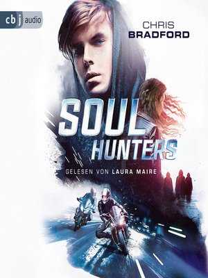 cover image of Soul Hunters