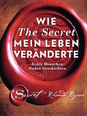 cover image of Wie the Secret mein Leben veränderte