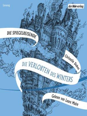 cover image of Die Verlobten des Winters