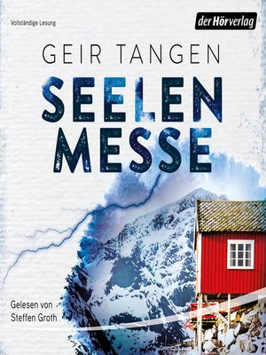 cover image of Seelenmesse