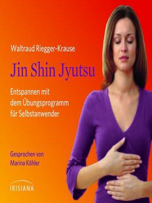 cover image of Jin Shin Jyutsu