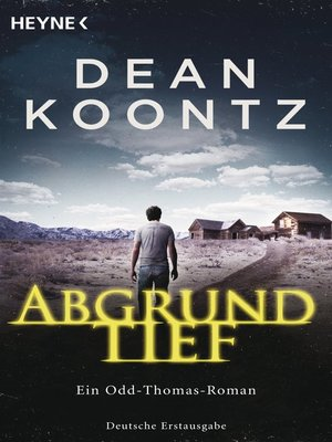 cover image of Abgrundtief