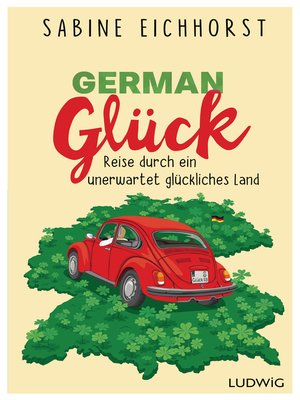 cover image of German Glück