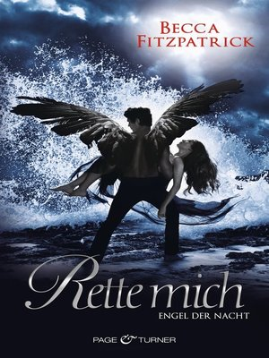 cover image of Rette mich