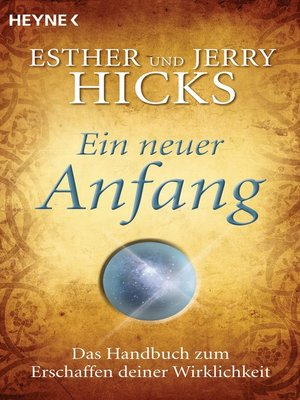 cover image of Ein neuer Anfang