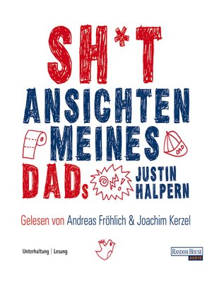 cover image of Sh*t --Ansichten meines Dads