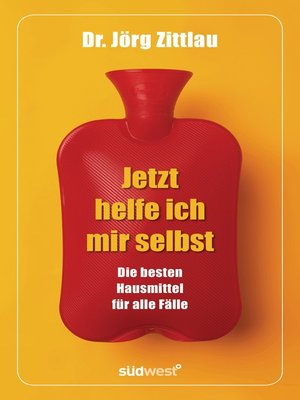 cover image of Jetzt helfe ich mir selbst