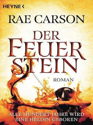 cover image of Der Feuerstein