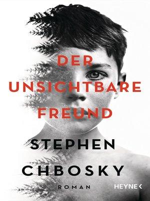 cover image of Der unsichtbare Freund