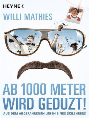 cover image of Ab 1000 Meter wird geduzt!
