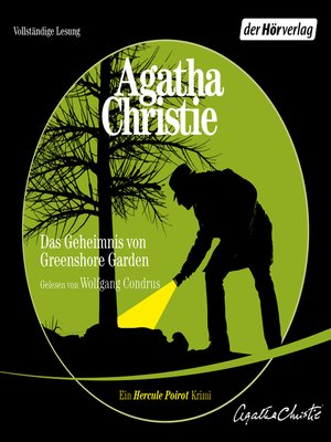 cover image of Das Geheimnis von Greenshore Garden