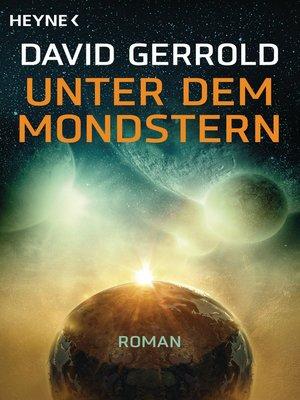 cover image of Unter dem Mondstern