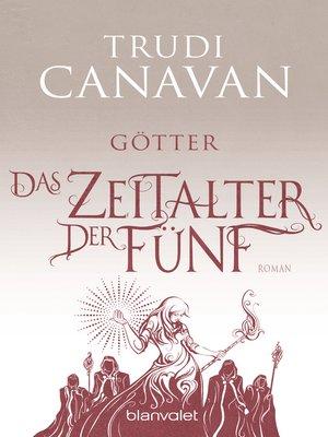 cover image of Das Zeitalter der Fünf 3