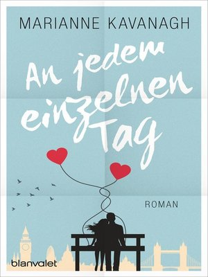 cover image of An jedem einzelnen Tag