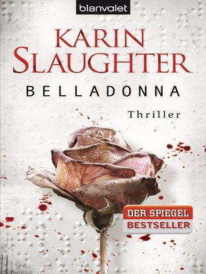 cover image of Belladonna