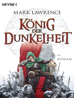 cover image of König der Dunkelheit