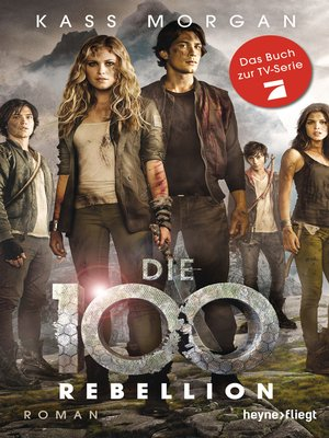 cover image of Die 100--Rebellion