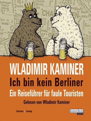 cover image of Ich bin kein Berliner