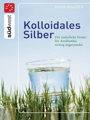 cover image of Kolloidales Silber