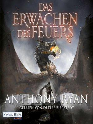 cover image of Das Erwachen des Feuers