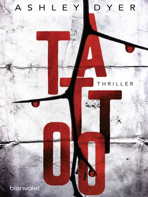 cover image of Tattoo
