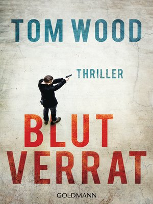 cover image of Blutverrat