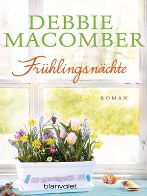 cover image of Frühlingsnächte