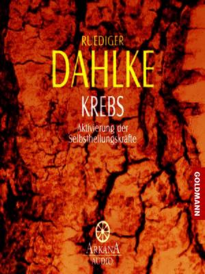 cover image of Krebs