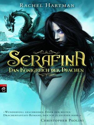cover image of Serafina – Das Königreich der Drachen