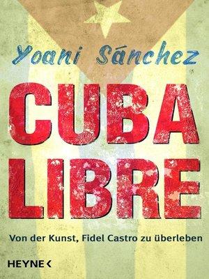 cover image of Cuba Libre