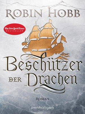 cover image of Beschützer der Drachen