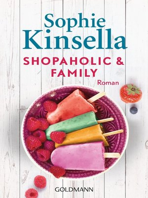 cover image of Shopaholic & Family