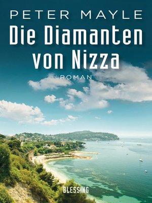 cover image of Die Diamanten von Nizza
