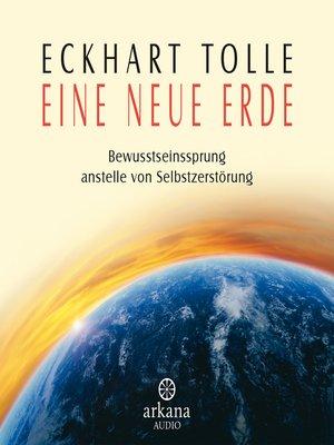 cover image of Eine neue Erde