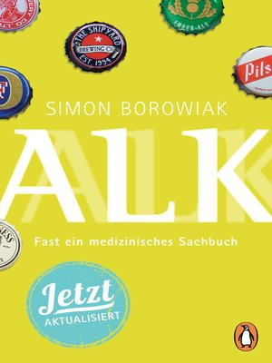 cover image of ALK