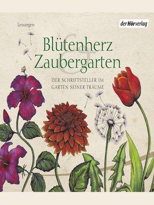cover image of Blütenherz & Zaubergarten